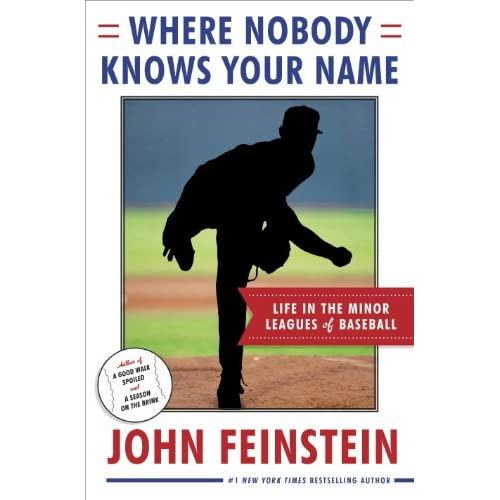 Where Nobody Knows Your Name: Life In the Minor Leagues of Baseball (English Edition)