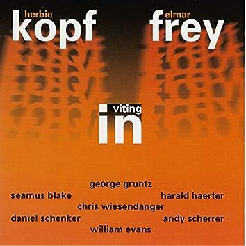 Herbie Kopf & Elmar Frey - Inviting