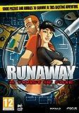 *Runaway : A *Twist *of *Fate (PC DVD) [Importació anglesa]