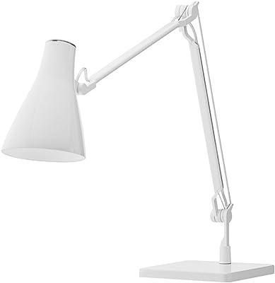 Philips Hue Explore - Lámpara de mesa blanca con mando, luz regulable de blanca cálida a blanca fría, Iluminación inteligente, compatible con Amazon Alexa, Apple HomeKit y Google Assistant: Amazon.es: Iluminación