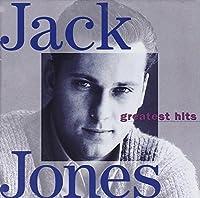 Jack Jones - Greatest Hits [MCA] by Jack Jones (1995-09-12)