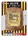 [冷蔵] 日本ハム シャウエッセンあらびきローフ135G