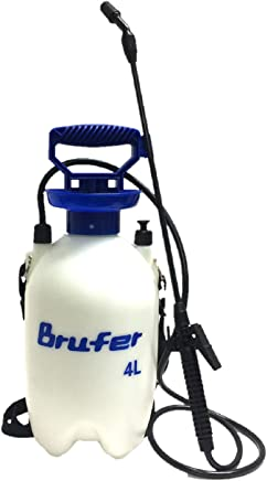 BRUFER 72022 Sprayer for Lawns and Gardens or Cleaning Decks, Siding and Concrete - 1.1