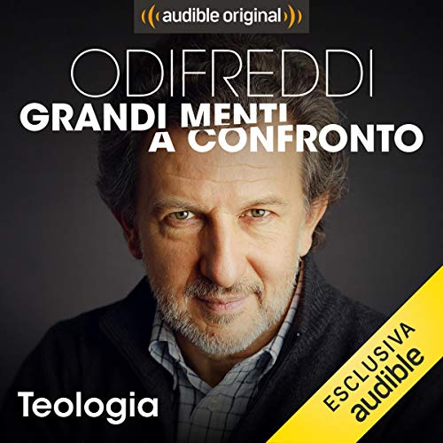 Teologia - Sant'Anselmo vs Abelardo audiobook cover art