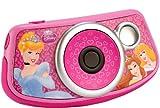 Lexibook Disney Princess - Cámara Digital Compacta, (14 pulgadas) (importado)