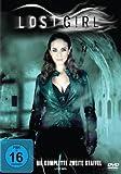 Lost Girl-die Komplette Zweite Season-5...