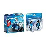 Playmobil City Action Set: 6876 + 9218
