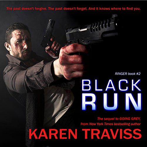Black Run cover art