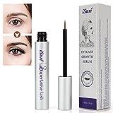 Eyelash Enhancer Liquid crecimiento de pestañas Eye Lash Serum de crecimiento rápido