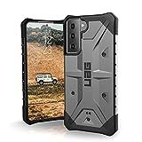 Urban Armor Gear Pathfinder Case Samsung Galaxy S21 5G (6,2') Custodia protettiva (Ricarica wireless...