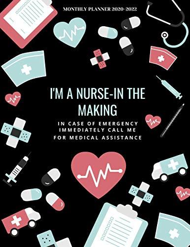 Nursing School Planner