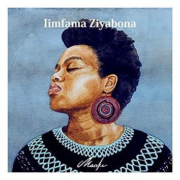 Iimfama Ziyabona
