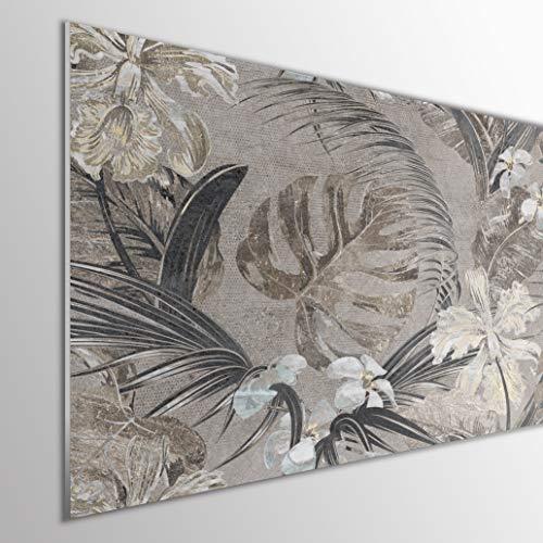 MEGADECOR DECORATE YOUR HOME Cabecero Cama PVC 5mm Decorativo Económico. Modelo - Gorontalo (150x60cm)