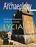 Actual Archaeology Anatolia: LYCIA (Issue) (Turkish Edition)