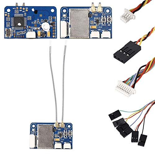 Huayuho FS X6B Receiver for Flysky AFHDS 2A System Transmitter 2.4G 18 Channels New FS Receiver