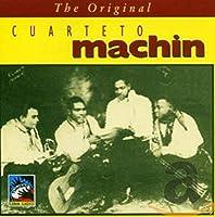 Cuarteto Machin 1929
