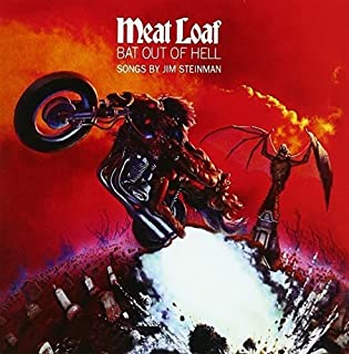 Bat Out Of Hell (Gold Series)
