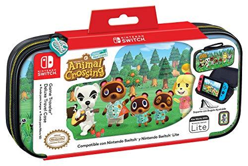 Juegos Nintendo Switch Lite Animal Crossing Marca Ardistel