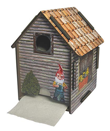 ToPa-Haus 'Gartenzwerg'