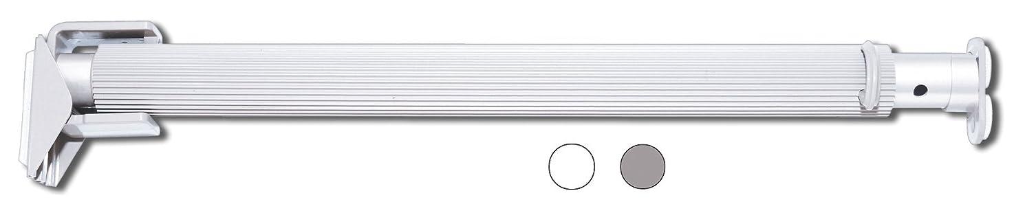 Wedgit Twist Tight Adjustable Sliding Window & Door Security Bar