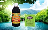 Best Tart Cherry Juices - Organic Tart Cherry Juice Concentrate 16 Oz, Dynamic Review