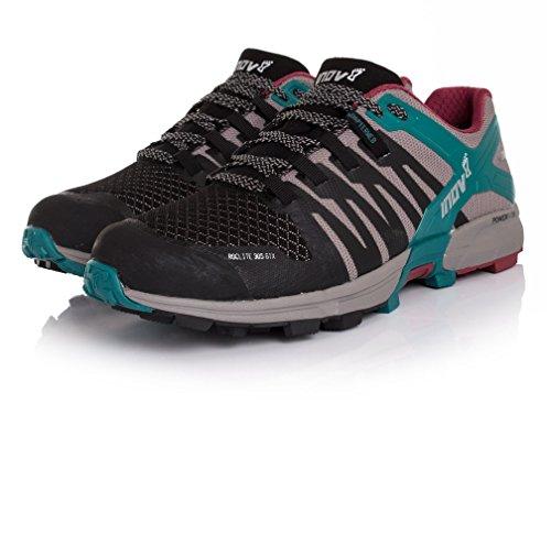 Inov8 Roclite 305 GTX Women's Trail Running Shoes - SS17-9.5 - Blue