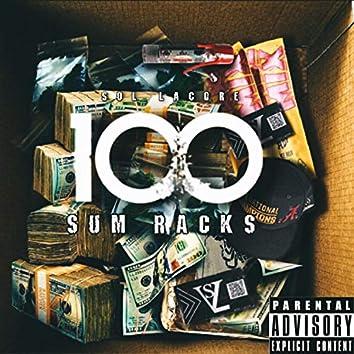 100 Sum Racks