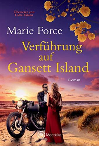 Verführung auf Gansett Island (Die McCarthys, 21)