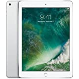 Apple iPad Air 2 WiFi Cellular (32GB, Silver Cellular)(Renewed)
