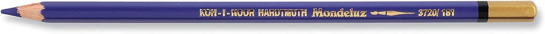 KOH-I-NOOR 3720 Aquarell service Coloured Pencil - 2 Cash special price Windsor Box Violet