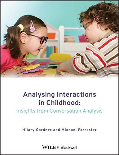 Gardner, H: Analysing Interactions in Childhood