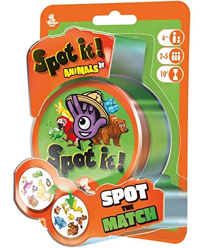 Spot It Animals Jr