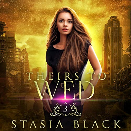 Theirs to Wed audiobook cover art