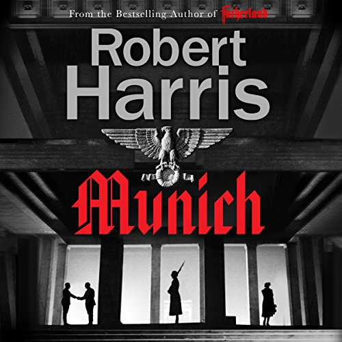 Munich cover art