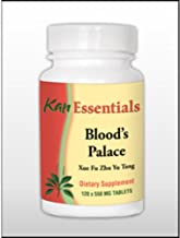 Kan Herbs - Blood`s Palace 120 tabs