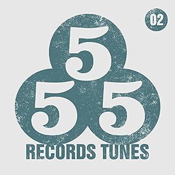 555 Records Tunes, Vol. 2