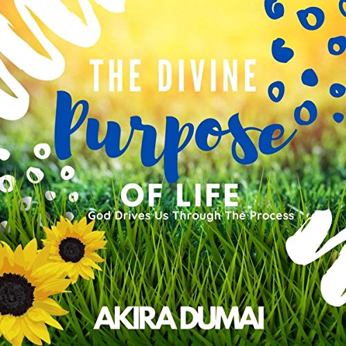 Divine Purpose of Life Audiobook By Akira Dumai cover art