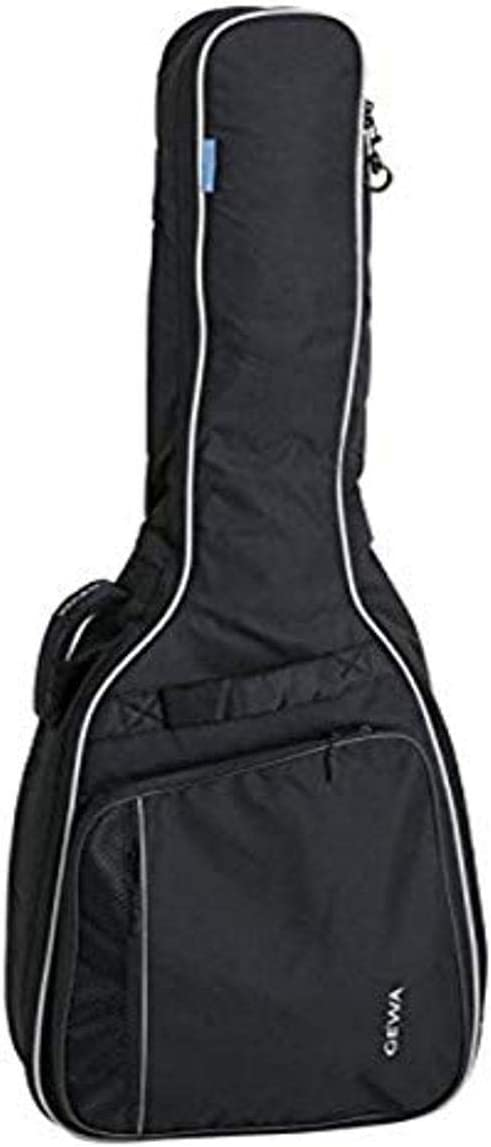 Safety and trust Spring new work Gewa 212200 Economy Gig Bag for Guitar Acoustic Dreadnought