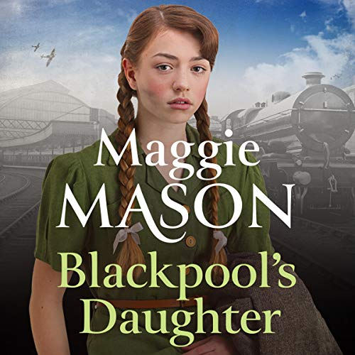 Blackpool's Daughter cover art