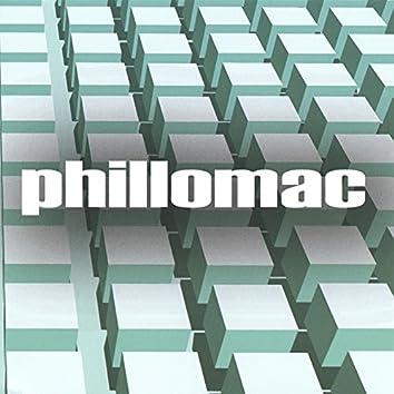 Phil Lomac