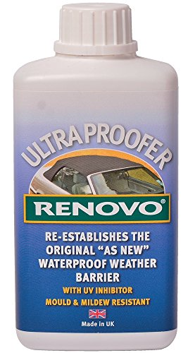 Renovo RUP5001117 Ultra Proofer