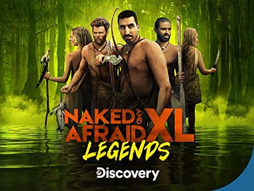 Naked and Afraid XL Season 7