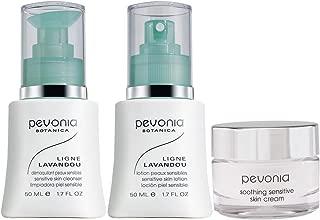 Pevonia Skincare Solution Sensitive Skin Kit