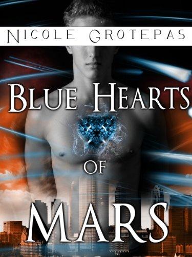 Blue Hearts of Mars