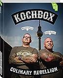 Kochbox: Culinary Rebellion