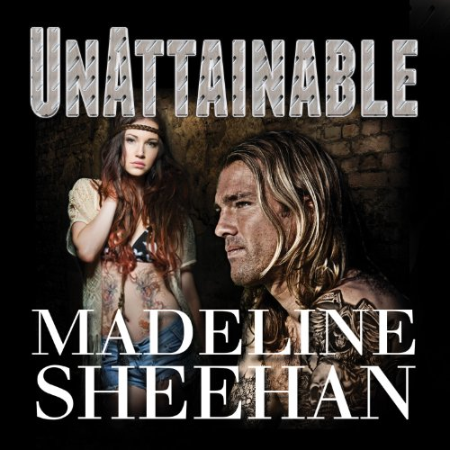 Unattainable audiobook cover art