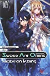 Sword Art Online Edition simple Alicization Lasting