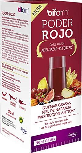 Dietisa - biform - Poder Rojo 600 gr