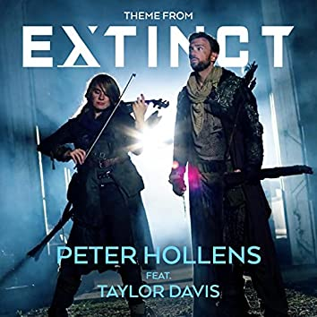 Theme from Extinct (feat. Taylor Davis)