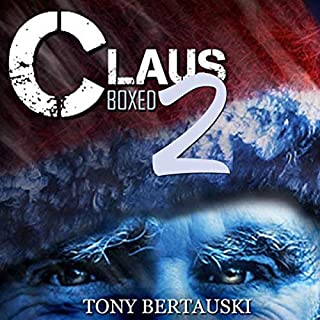 Claus Boxed 2 cover art